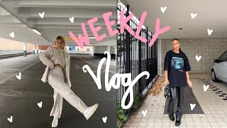 A WEEK WITH US!!! | vlog | Sophia and Cinzia