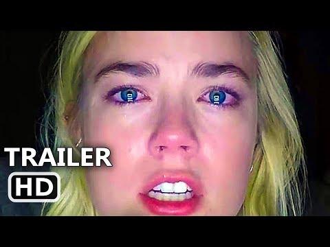 UNFRIENDED 2 Official Trailer (2018) Dark Web Movie HD