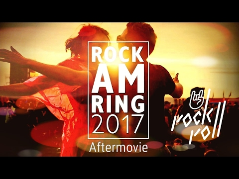 Rock am Ring 2017 Aftermovie Spezial