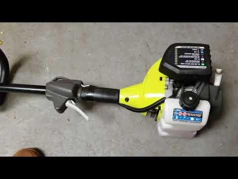 2 stroke walbro on ryobi hi speed adjustment screw