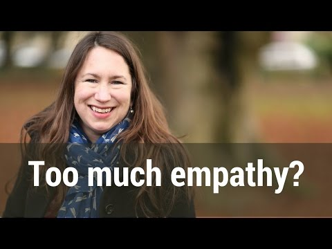 Too much empathy? How to stop feeling others emotions for empaths