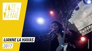 Lianne La Havas - Jazz à Vienne 2017