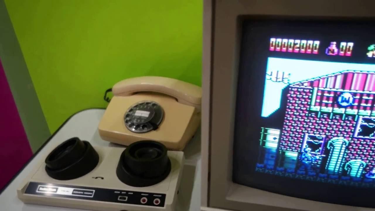 ein typisches 80er jahre kind kinderzimmer youtube. Black Bedroom Furniture Sets. Home Design Ideas