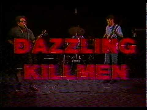 Dazzling Killmen-Serpentarium-Critical Mass
