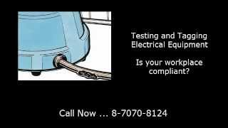Portable Electrical Equipment Testing|8-7070-8124 |adelaide| Sa 5087|workplace Safety Laws|fast