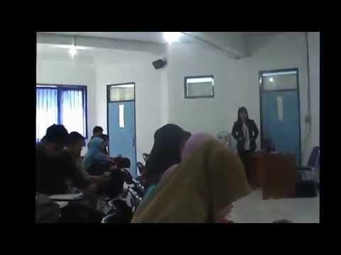 Presentasi Loker Dexa Group di STIE STEMBI Bandung Bussines School