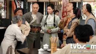 Nhạc phim Kỳ Án TVB - SCTV9