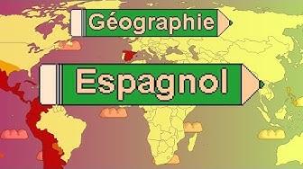 La langue espagnole dans le monde. Dans quels pays parle-t-on espagnol ?