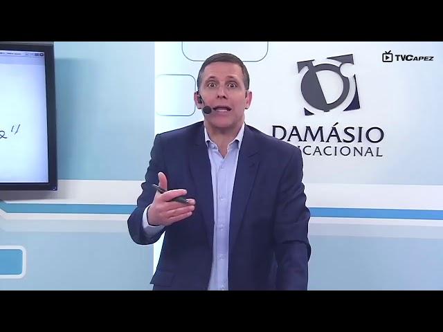 Professor Fernando Capez - Aula Especial - Teoria do Crime