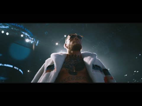 Conor McGregor vs Khabib - 'There Is Only One' Trailer