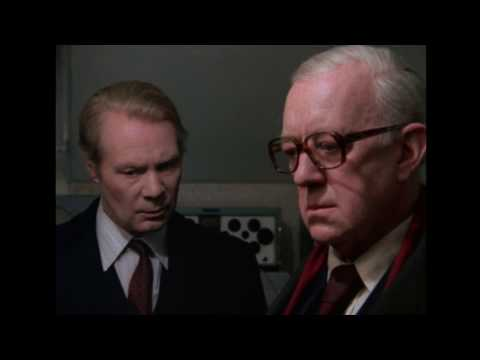 Tinker Tailor Soldier Spy Episode 6