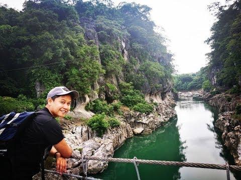 Vlog 15   Minalungao National Park