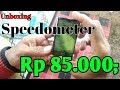 - Unboxing Speedometer SUNDING l Win Thecno l D.I.Y