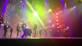 Larkin Dance Recital 2013