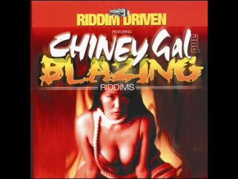 Chiney Gal Riddim (2000)