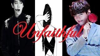 Video {FF} Unfaithful ft. Kim Taehyung and Baekhyun Episode 3 (RATED 21) download MP3, 3GP, MP4, WEBM, AVI, FLV Maret 2018
