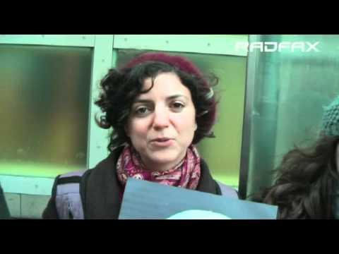 Women Protest Against Police Deception 01.divx