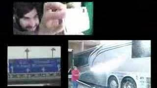 Album Leaf Green Tour EP Video
