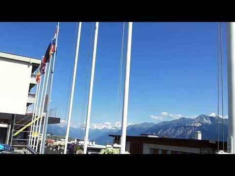 Montana (Crans Montana, Switzerland)