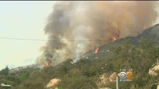 Still No End In Sight For Thomas Fire