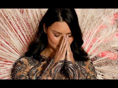 Adriana Lima - Praise You (Victoria's Secret Angel 1999 - 2018)