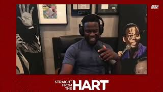 Straight from the Hart LIVE July 7th, 2020 | Straight from the Hart | LOL Network