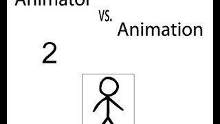 Flash игра/Аниматор против анимации 2!