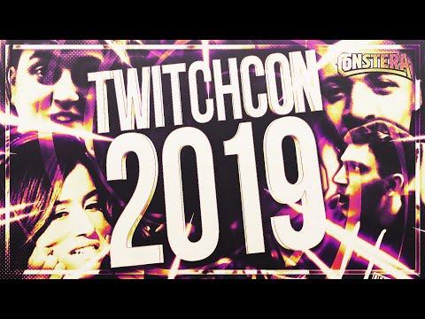 🎵 TwitchCon 2019
