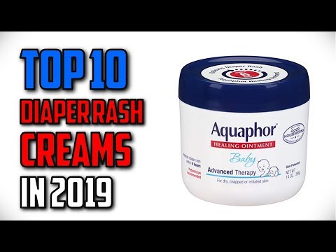 10 Best Diaper Rash Creams In 2019 Reviews