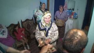 kütahya yaykın köyü tefle eski köy türküleri mesut özer in sünneti