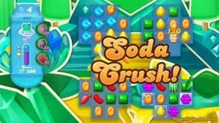 Candy Crush Soda Saga Level 991 (No boosters)