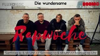 02.12.17 Die wundersame Rapwoche mit Mauli und Staiger | Zu Gast: Mine & Fatoni