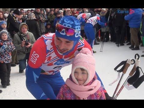 Антон Шипулин дал эксклюзивное интервью Kursktv.ru