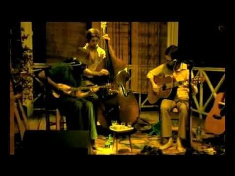Trio Tekke - Noouneim (live at Paradise place 2011)