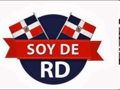 SOY DE RD CON ORGUYO