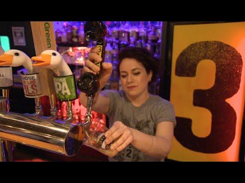 Goose Island 312: Chicago's Craft Beer