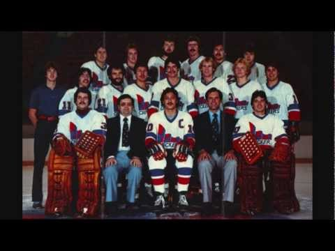Central Professional Hockey League + Central Hockey League 1963-1984 Part 1