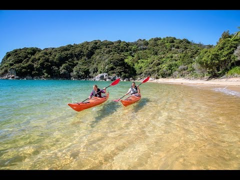 National Geographic In Nelson Tasman, New Zealand: The Art Of Living