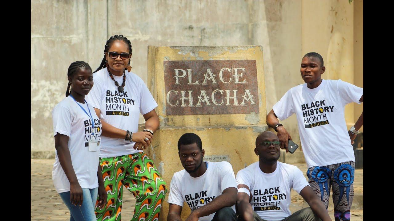 Black History Month Africa, Benin, dans le rétroviseur