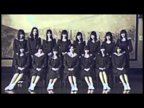 HKT48 Otona Ressha Instrumental + Lyrics