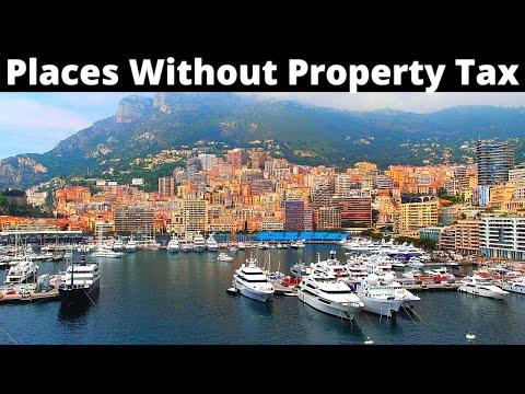 10 Places to Buy Property Without Tax