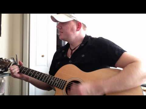 The Walk - Sawyer Brown acoustic cover