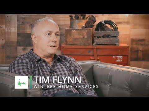 How Much Do I Trust Scorpion? - Tim Flynn, Winters Home Services
