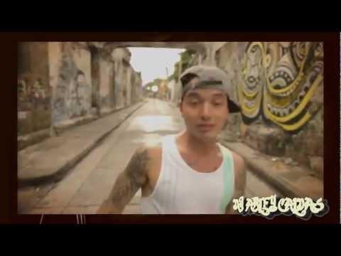 Tranquila // Yo Te Lo Dije  J Balvin Dj Arley Caldas HD