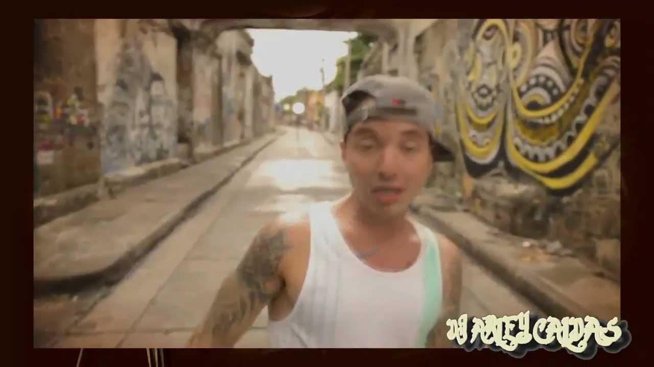 Download Tranquila // Yo Te Lo Dije  J Balvin Dj Arley Caldas HD