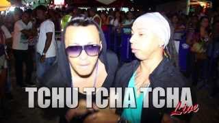 "Jay y El Punto - Tchu Tcha Tcha ""Live Performances"" Video Oficial"