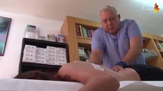 Что делать при грыже диска? Борис Шильман - мануальный терапевт