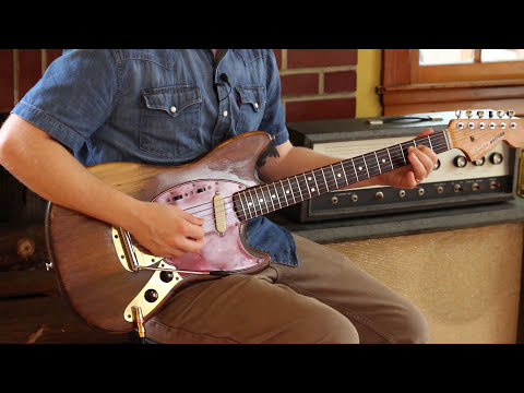 Music Theory for Guitarists: Minor Scale Intervals