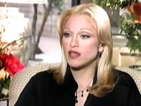 Madonna - Jeanne Becker Interview (1993)
