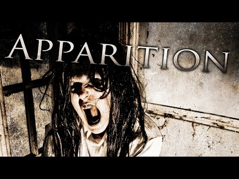 Apparition Official Trailer
